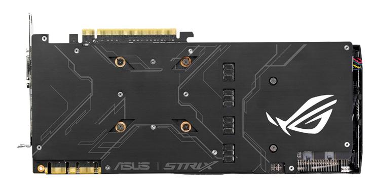 ASUS GTX1060 O8G STCOM 004